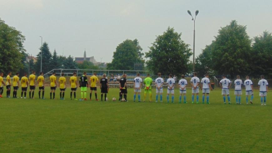 Kania 3-1 Victoria