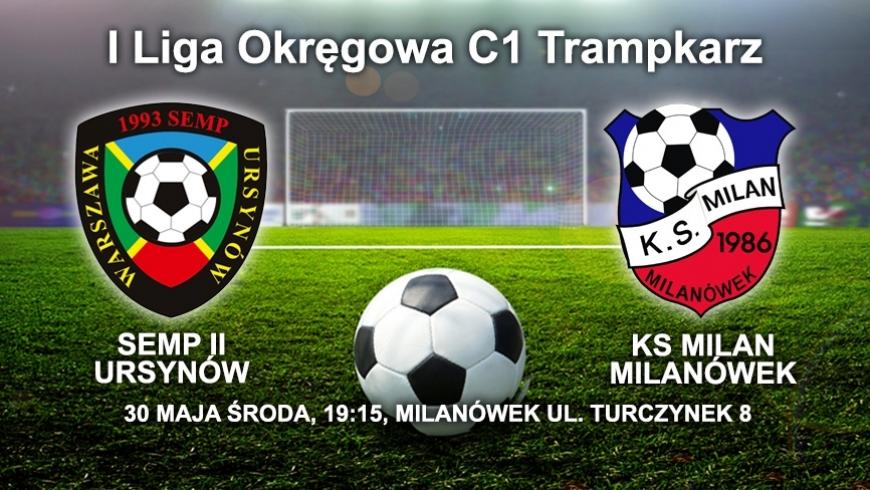 XI kolejka I liga okręgowa C1 Trampkarzy RW - powołania