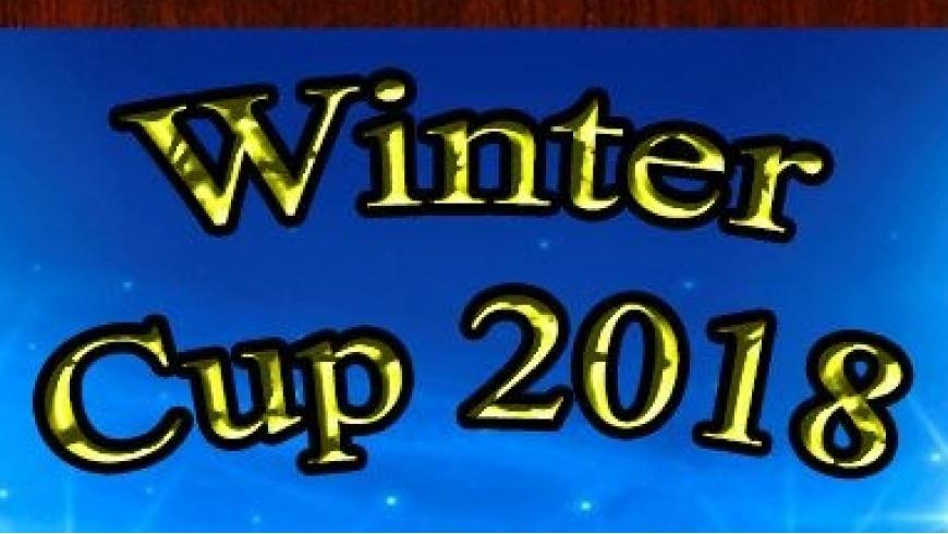 Turniej Winter Cup rocznika 2007.