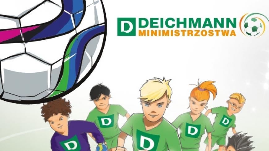 4 kolejka Deichmanna!