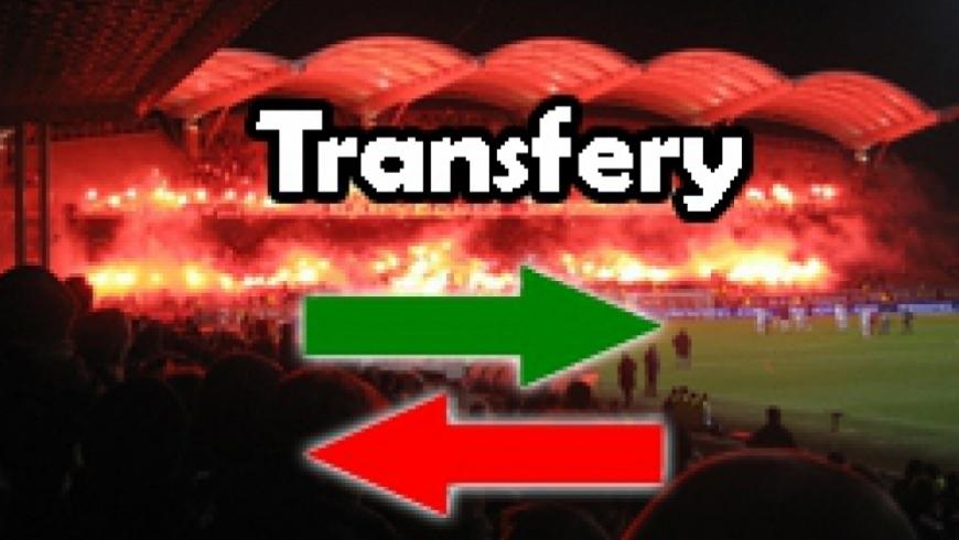 Transfery i wzmocnienia - Jesień 2016