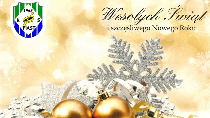 Wesołych Świąt Bożego Narodzenia i szczęśliwego Nowego Roku 2019.