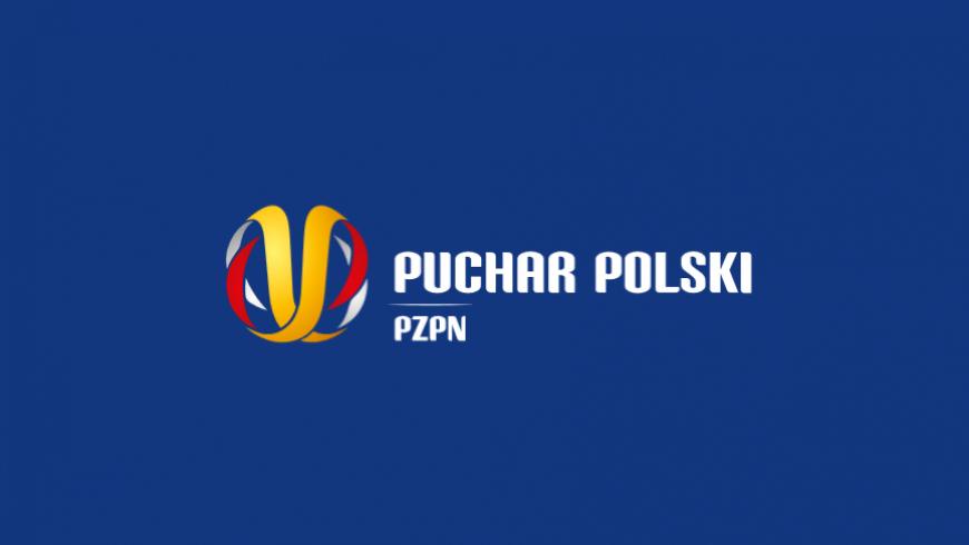 PP: W 1/8 finału z Lechią Gdańsk