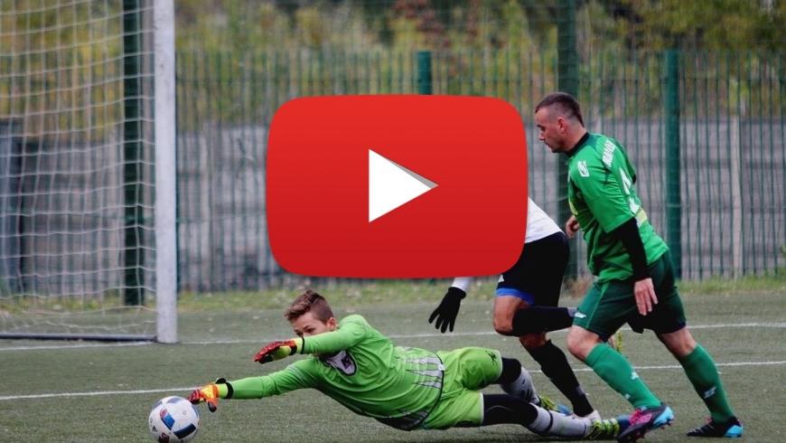 Wideo z meczu Zamłynie Radom - Polonia Iłża