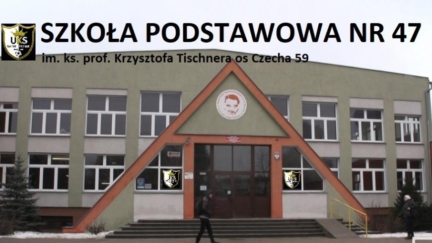 Treningi piłki nożnej w SP 47 os Czecha 59