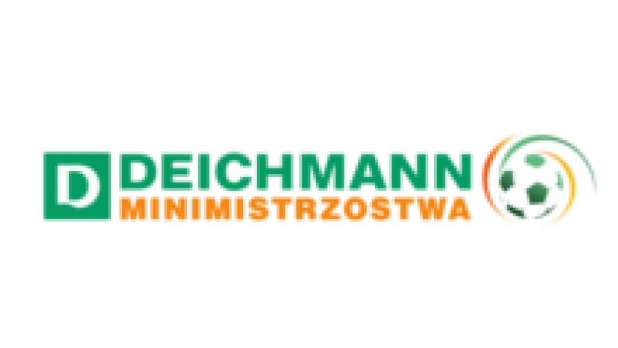 Deichmann Minimistrzostwa 2017 składy.