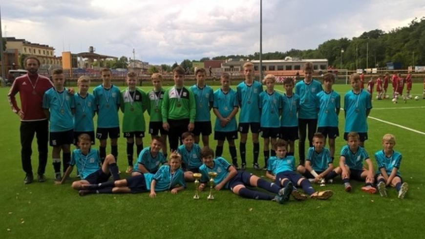 Jarocin Cup 2018