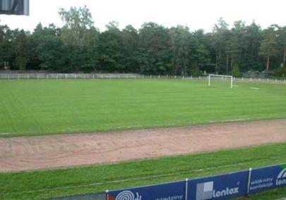 stadion lubliniec
